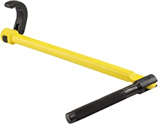 Stanley 070453 240mm Adjustable Basin Wrench