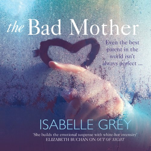 The Bad Mother cover art