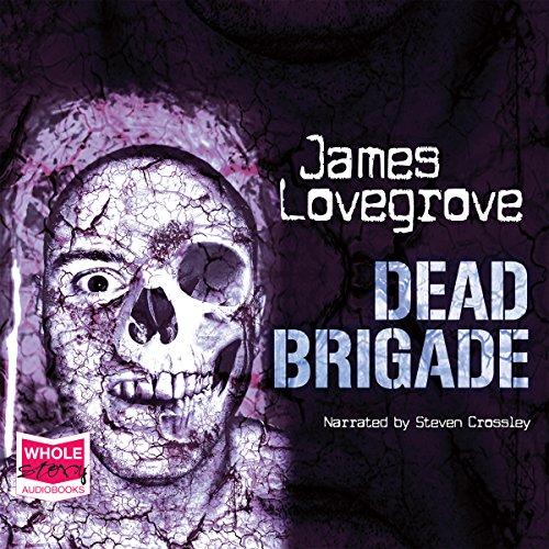 Dead Brigade cover art