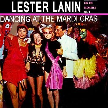 Dancing At The Mardi Gras