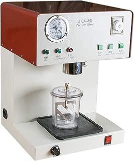 dental vacuum mixer machine