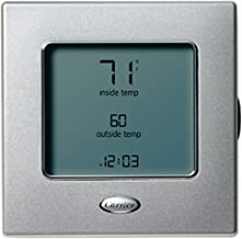 Programmable Thermostat, 7, 5, 2 or 1 Days