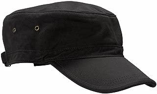 100% Organic Cotton Twill Adjustable Corps Hat