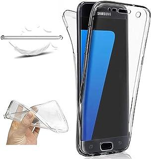371ede9183a XCYYOO Funda para Samsung Galaxy S4 Silicona,Carcasas para Samsung Galaxy S4,  [360