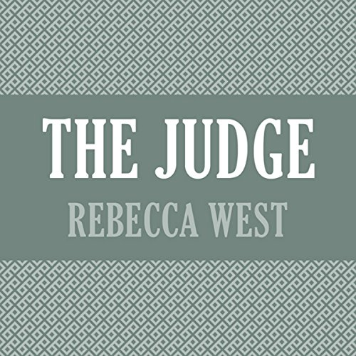 The Judge cover art
