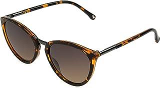NINE WEST Women's Claudia Sunglasses Cat Eye