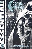 Essential Moon Knight, Vol. 2 (Marvel Essentials)