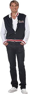 Men's Letterman Jacket Adult