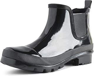 Womens Original Chelsea Gloss Festival Winter Snow Rain Wellington Boots