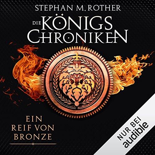 Ein Reif von Bronze audiobook cover art