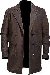 KAAZEE John Hurt's War Doctor- Who Costume Jacket