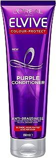 L'Oréal Paris Elvive Purple Conditioner For Coloured Hair 150ml