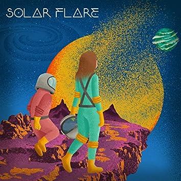 Solar Flare - EP