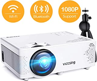 Amazon.es: 3000 - 4000 ANSI Lumen - Proyectores / TV, vídeo y home ...