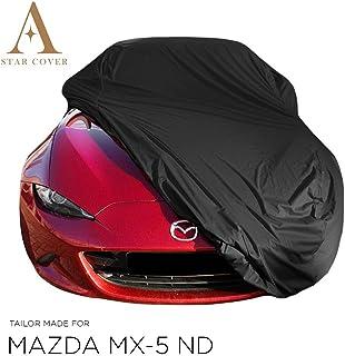 Telo Copriauto Copri Auto Macchina esterno per MAZDA MX-5