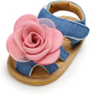 Best blue baby girl sandals Reviews