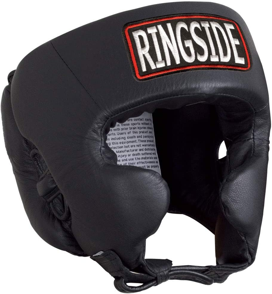 Ringside Competition-Like Boxing Cheeks Headgear Max Mail order 49% OFF with