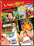 Anger Management (2003) / Eight Crazy Nights / Animal, the (2001) / Joe Dirt / Master of Disguise, the / Mr. Deeds - Set