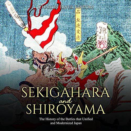 Sekigahara and Shiroyama Titelbild