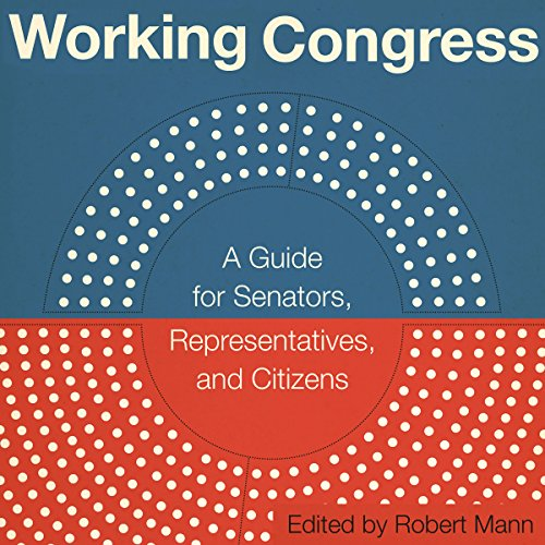 Working Congress audiobook cover art