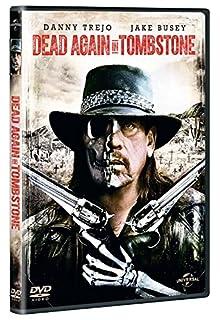 DANNY TREJO - DEAD IN TOMBSTONE (1 DVD)
