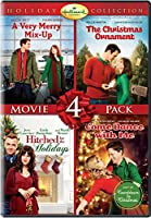 Hallmark Holiday Collection 4-Pack #6/ [DVD] [Import]