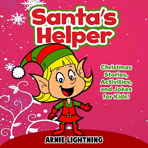 Santa's Helper Audiobook By Arnie Lightning cover art