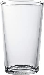 Duralex Made In France Unie Glass Tumbler (Set of 6) 8.75 oz Clear