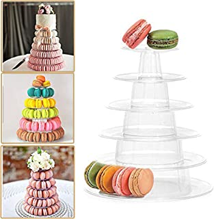 Best macaron serving tray Reviews