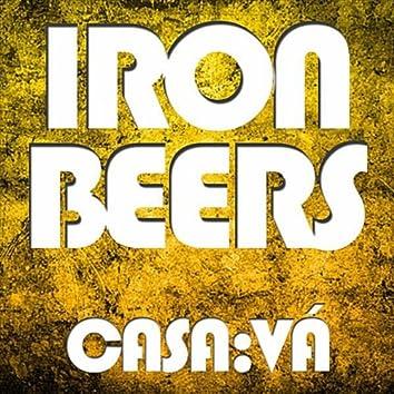 Iron Beers - Single