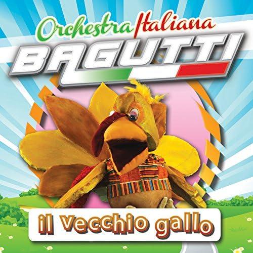 Orchestra Italiana Bagutti