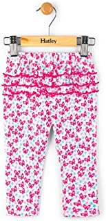 Hatley Baby Girls Mini Ruffle Bum Leggings