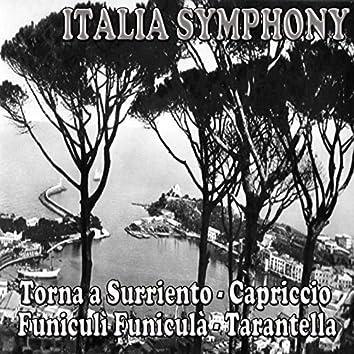 Italia Symphony