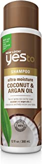 Best yes to coconut hair products Reviews