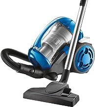 Black+Decker 2000W Bagless Multi-Cyclonic 6-filter Vacuum cleaner - VM2825-B5, 2 Years Warranty