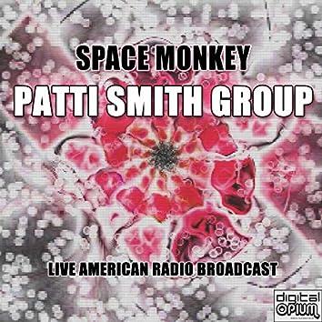 Space Monkey (Live)