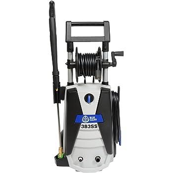 AR ANNOVI REVERBERI Annovi Reverberi, AR383SS AR Clean 1, 900 psi Electric Pressure Washer, Blue