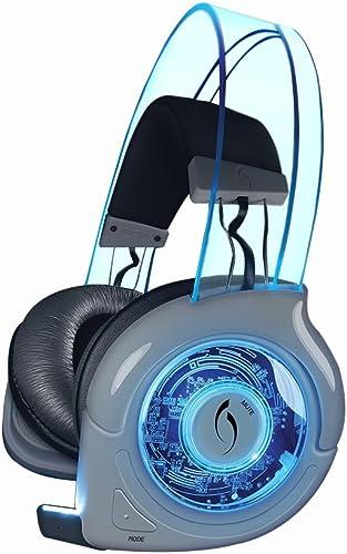 PDP Afterglow Universal Wireless Headset - White