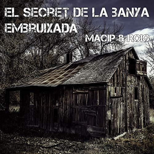 Couverture de El secret de la banya embruixada [The Secret of the Haunted Horn] (Audiolibro en Catalán)