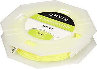 Orvis Clearwater WF Fly Fishing Line