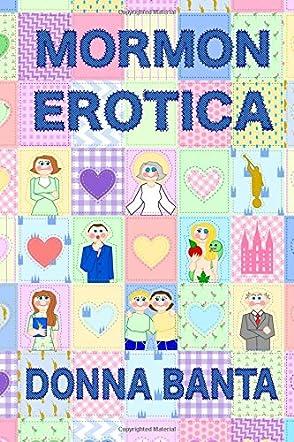 Mormon Erotica