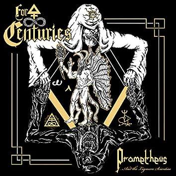 Prometheus... and the Lignum Scientiae
