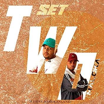 Set Two Maloka (feat. MC LUANZINHO SP, Mc Guizinho SP, MC Yuri da Zo, MC Heric, Mc Principe & MC Devinni)