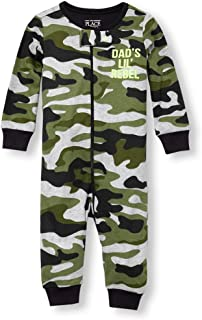 97d73df2f Amazon.com  Greens - Blanket Sleepers   Sleepwear   Robes  Clothing ...