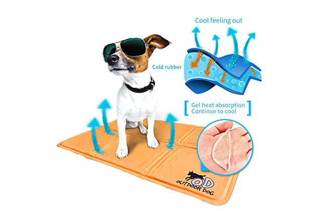 Best Chill Mats For Dogs Amazon Com