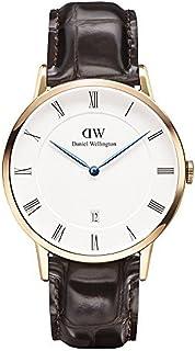 (ダニエルウェリントン) Daniel Wellington 時計 1102DW DAPPER YORK 腕時計 ウォッチ ROSE GOLD [並行輸入品]