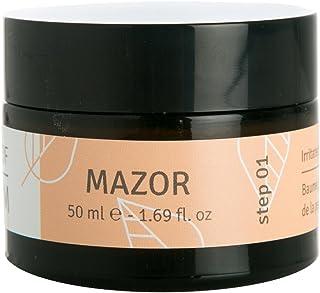 Kedem: Mazor Balm for Chafing Irritated Skin Rashes Nappy Rash and Eczema. 50 ml