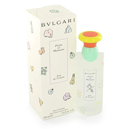 9f0f143765860 Bvlgari Petits and Mamans Eau de Toilette Spray for Women