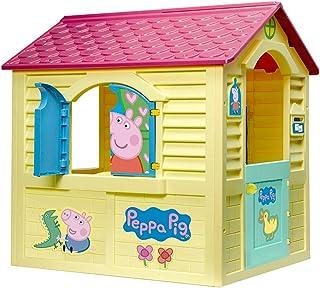Chicos - Peppa Pig Casita Infantil de Exterior, Color