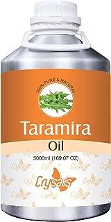 Crysalis Taramira (Brassica Napus) Pure Natural Aromatherapy Therapeutic Uncut Undiluted Essential Oil 5000ml